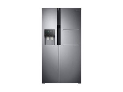 Samsung  RS51K5680SL Side By Side with Auto Water & Ice Dispenser