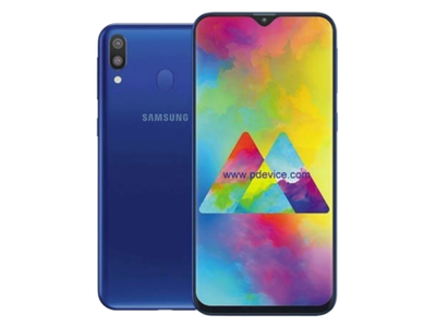 Samsung Galaxy M20 4GB RAM 64GB Storage
