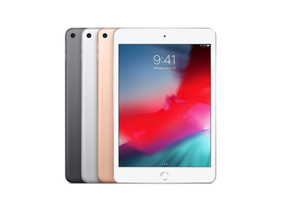 Apple iPad Mini 5 256GB Wifi + 4G 7.9-inches