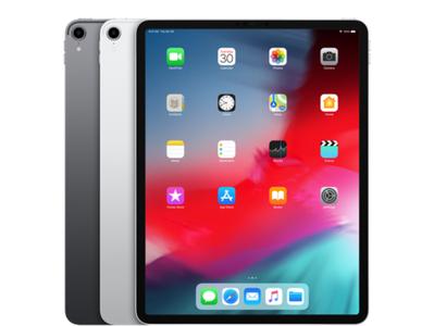 Apple iPad Pro 3 64GB Wi-Fi 12.9-inches
