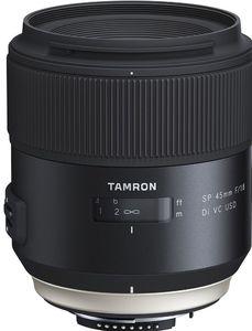 Tamron SP 35mm F/1.8 DI VC USD F013