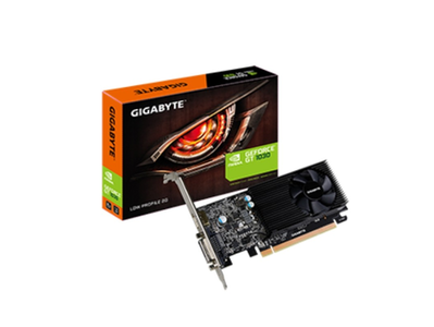 Gigabyte GT 1030 Low Profile 2GB Graphic Card