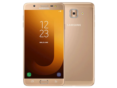 Samsung Galaxy J7 Max Dual Sim 4GB RAM 32GB Storage