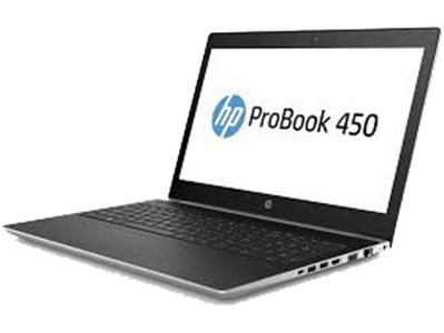 HP Probook 450 G5 Core i7 8th Generation Laptop 8GB RAM 1TB HDD