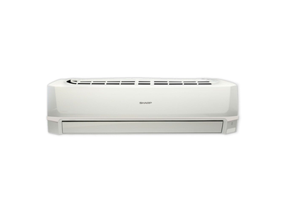 Sharp 1.5 Ton Inverter Heat and Cool Air Conditioner 18HCP