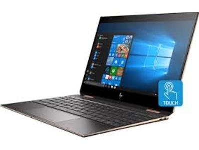 HP Spectre X360 13 AP0147TU Core i5 8th Generation 8GB RAM 256 SSD 13.3 FHD LED Touch Screen Dark Ash Silver