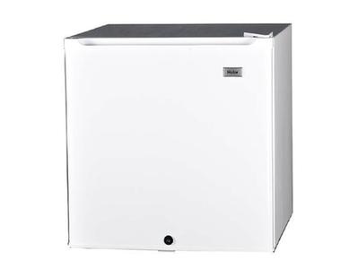 HAIER HR-62BL 2CFT SINGLE DOOR Refrigerator
