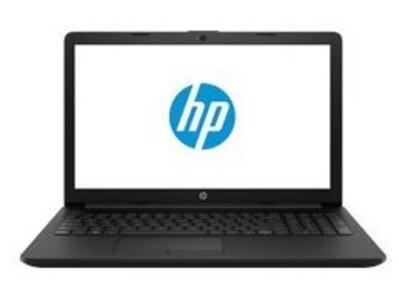 HP Notebook HP 15-DA1015NE Core i7 8th Generation Laptop 8GB RAM 1TB HDD 2GB Graphics Card