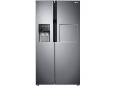Samsung RS51K5680WS Fridge 23CFT SIDE X SIDE with Twin Cooling Plus