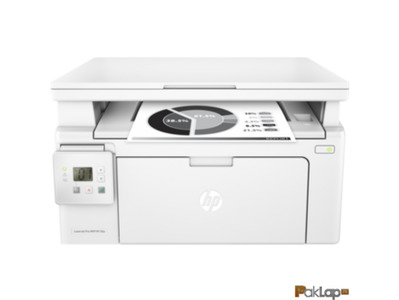 Hp Laserjet Pro Black and White MFP M130A 3 in 1 printer + Scan + Copier