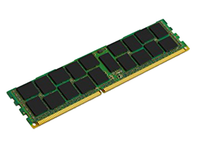 Kingston KVR16R11S8/4I 4GB DDR3 RAM 1600MHz ECC REG DIMM SR x8