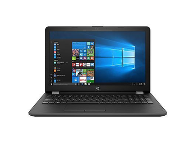 HP Notebook 15-bs033cl core i3 7th generation laptop 4GB DDR4 1Tb HDD
