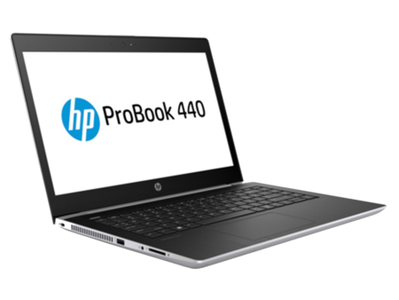 HP Probook 440 G5 Core i7 8th Generation Laptop 8GB DDR4 1TB HDD