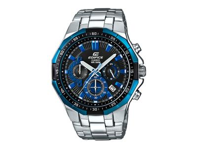 Casio Edifice EFR-554D-1A2V Analog Watch