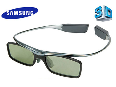 Samsung 3D Active Glasses SSG-3500CR