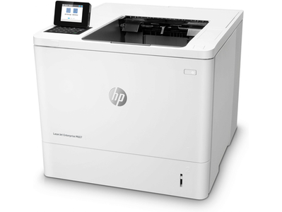HP  LaserJet Enterprise M607n Printer