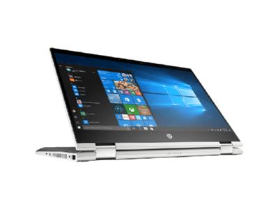 HP Pavilion 14-CD1010TU x360 Core i3 8th Generation Laptop 4GB DDR4 500GB HDD Touchscreen