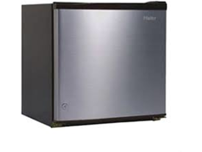 HAIER R-62BL 2CFT SINGLE DOOR Refrigerator