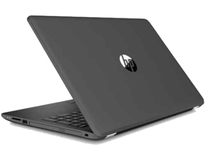 HP 15-BS091MS Core i3 7th Generation Laptop 8GB DDR4 1TB HDD