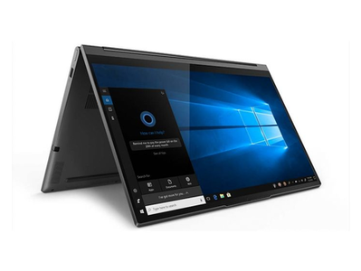Lenovo Yoga C940 15 Core i7 9th Generation 12GB RAM 256GB SSD 4GB Nvidia GeForce GTX1650 GDDR5 15.6 Full HD 1080p IPS HD