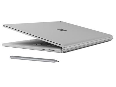 Microsoft Surface Book 2 15 Inches Core i7 16GB LPDDR3 512GB SSD