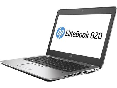 HP EliteBook 820 G3 Core i7 6th Generation Laptop 8GB DDR4 500GB HDD