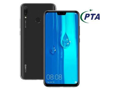 Huawei Y9 2019 4G Mobile 4GB RAM 64GB Storage