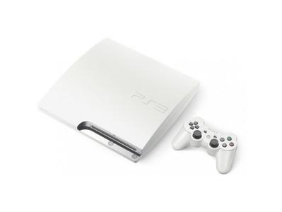 Sony PlayStation 3 ( 320GB )