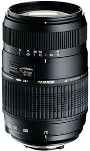 Tamron 70-300MM F/4-5.6 Di A17