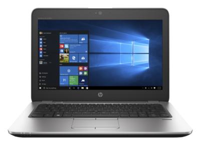 HP Elitebook 820 G4 Core i5 7th Generation Laptop 8GB DDR4 500GB HDD
