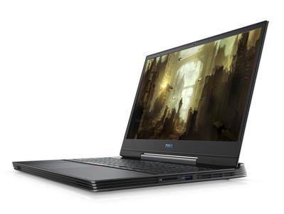 Dell G5 15 5590 Core i7 9th Generation Gaming Laptop 16GB RAM 1TB HDD + 256GB SSD NVIDIA GeForce GTX 1650 4GB