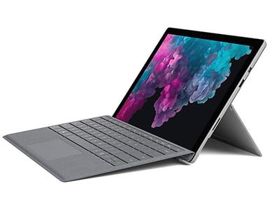 MicroSoft Surface Pro 6 Core i5 8th Generation 8GB RAM 128GB SSD