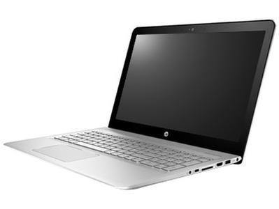 HP ENVY - 15-AS117TU Core i7 7th Generation Laptop 4GB DDR4 1TB HDD