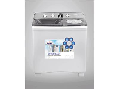 Boss KE-14000-BS Grey Large Size Washing Machine