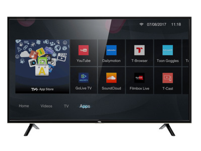 TCL 32S62 32 inches Smart LED TV