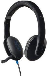 Logitech H540 981-000510 USB Headset