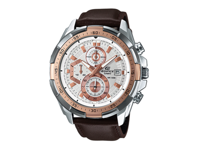 Casio Edifice EFR-539L-7AV Analog Watch