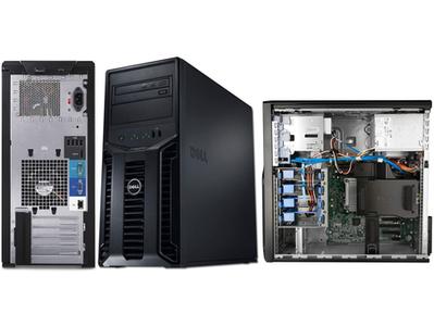 Dell PowerEdge T110 II Compact Mini Tower Server