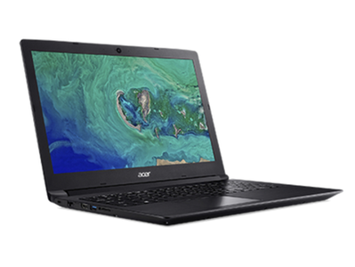 Acer Aspire A315-53 Core i3 8th Generation Laptop 4GB RAM 1TB HDD 15.6 HD Linux