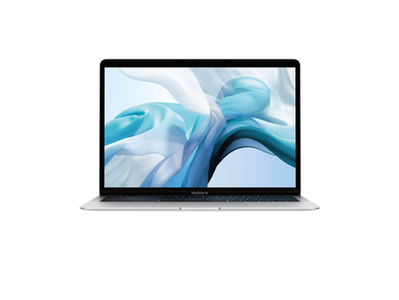Apple MacBook Air MVFL2 Core i5 8GB RAM 256GB SSD (13-inch  Silver  2019)