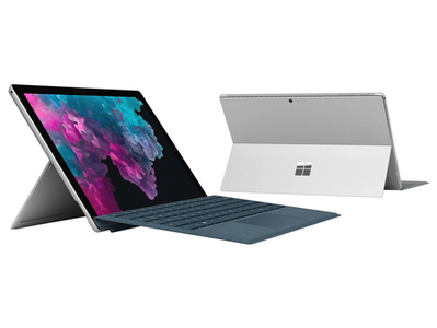 MICROSOFT Surface Pro 6 Core i7 8th Generation 16GB RAM 512GB SSD