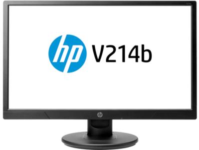 HP V214B 20.7 inches LED Monitor
