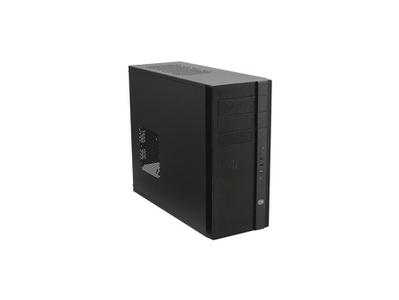 Cooler Master N400 N-Series Mid Tower Computer Case
