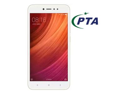 Xiaomi Redmi Note 5A Prime Dual Sim Mobile 3GB RAM 32GB Storage