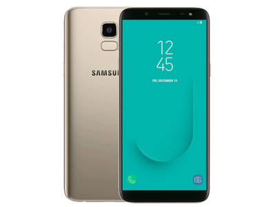 Samsung Galaxy J6 Dual Sim Mobile 3GB RAM 32GB Storage