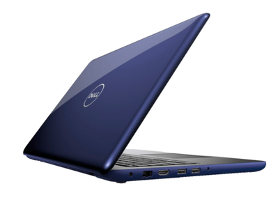 DELL Inspiron 5567 Core i7 7th Generation Laptop 8GB DDR4 1TB HDD 4GB NVIDIA