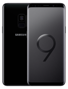 Samsung Galaxy S9 Plus 4G Mobile 6GB RAM 128GB Storage