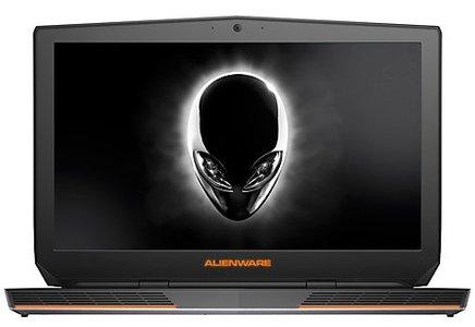 Dell Alienware 17 R3 256GB