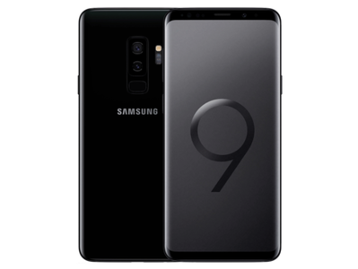 Samsung Galaxy S9 Plus 4G Mobile 6GB RAM 64GB Storage