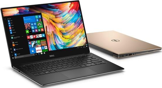 Dell XPS 13-9360 Core i5